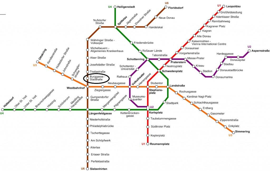 Metro Plan (click to enlarge)