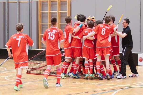 U19m Titel